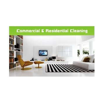 Mabuhay Cleaning Services