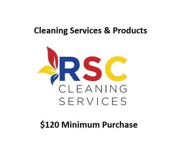 RSC Cleaning