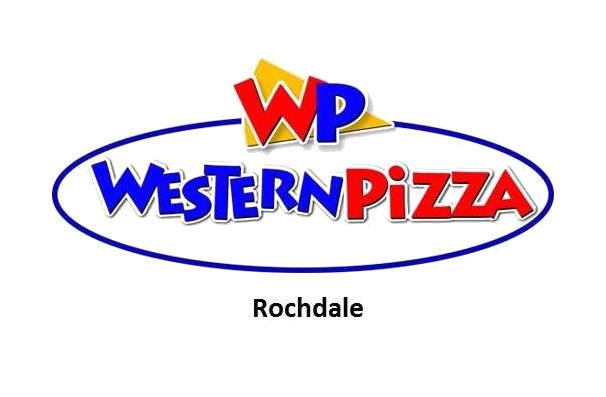 Western Pizza - 3847 Albert St